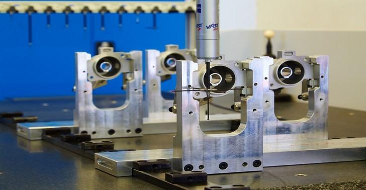 Kontrolor kvality na 3D